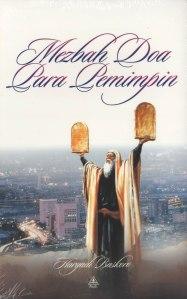 Biuku Mezbah Doa Para Pemimpin Karya Haryadi Baskoro, Penerbit Andi